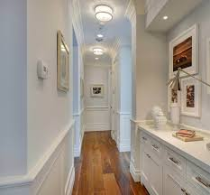 ceiling hallway light fixtures magnificent lighting design