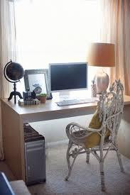 le bureau vintage le bureau d une photographe entre modernité récup et vintage desk