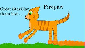 warrior cat names warrior cat names taken seriously remake