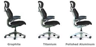 humanscale freedom executive task chair officechairsusa