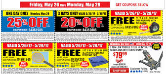 Harbor Freight   4 Day Sale + Coupons   Ship Saves Harbor Freight Coupons December 2018 Staples Fniture Coupon Code 30 Off American Eagle Gift Card Check Freight Coupons Expiring 9717 Struggville Predator Coupon Code Cinemas 93 Tools Database Free 25 Percent Black Friday 2019 Ad Deals And Sales Workshop Reference Motorcycle Lift Store Commack Ny For Android Apk Download I Went To Get A For You Guys Printable Cheap Motels In