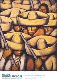 David Alfaro Siqueiros Murales Bellas Artes by Pinta La Revolución Arte Moderno Mexicano 1910 1950 U2013 L U0027enfer
