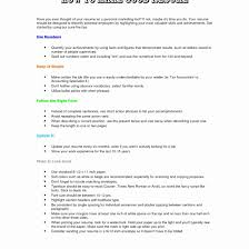 Build A Resume From Linkedin