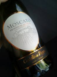Olive Garden Wines Moscato images