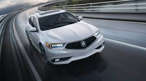 New Acura TLX Lease and Finance fers Westmont IL