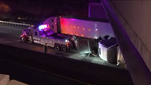 100 Two Men And A Truck St Louis Mo Fatal Semitruck Crash Shuts Down I44 In Franklin County FOX2nowcom