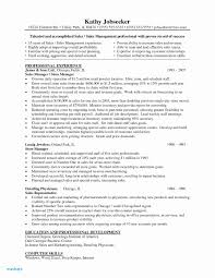Retail Management Resume Examples And Samples Store Manager Example Luxury What To Write In A Cover