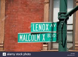 Harlem Hospital Wpa Murals by Lenox Avenue Stock Photos U0026 Lenox Avenue Stock Images Alamy