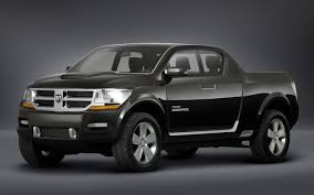 Mini Ram? Report Says Chrysler Launching Unibody Pickup In 2013 ...