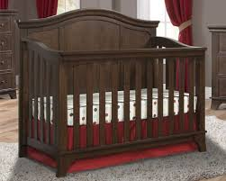 Bedroom Charming Baby Cache Cribs With Curtain Panels And by Stella Baby U0026 Child Kensington Panel Convertible Crib Madeira