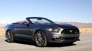 ford mustang convertible Coolest 99T