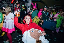 Halloween Wars Full Episodes Free by Where To Celebrate Halloween In Austin Eater Austin