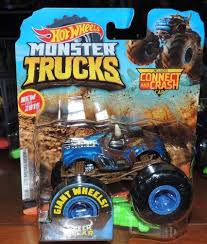 100 Monster Truck Crashes Amazoncom HOT Wheels Steer Clear Includes Connect