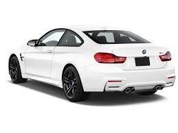 Image 2016 BMW M4 2 door Coupe Angular Rear Exterior View size