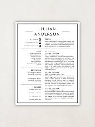 Resume Icons Resume Design Resume Template Word Resume | Etsy 023 Professional Resume Templates Word Cover Letter For Valid Free For 15 Cvresume Formats To Download College Examples Sample Student Msword And Cv Template As Printable Resume Letters Awesome Job Mplate Modern 1 Free Focusmrisoxfordco Cv 2018 Lazinet 8 Ken Coleman Samples Database Creative Free Downloadable Resume Mplates Mplates You Can Download Jobstreet Philippines
