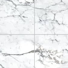 White Marble Tile Floor Texture Seamless Grey Bathroom
