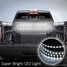 2019 New Truck Bed Light LED Light Strip Lamp Waterproof Lighting ... Aura Led Truck Bed Strip Lighting Kit Rgbw Multicolor Full 2 X 60 Smart Rgb Lights W Soundactivated Function Truxedo Blight Battery Powered Light Bluewater Under Rail Standard Bw Heavy Hauler 2pcs Rock 48 Leds 8 White Square Switch Xprite How To Install Access Youtube Multi Color Super Bright Work 8pcs 2009 2014 Ingrated F150ledscom Amazoncom Homeyard 2pcs Tailgate Cargo 8pc Waterproof Pickup Accsories
