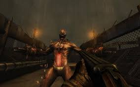 Killing Floor Fleshpound Only Server by Game Review Killing Floor I Must Confab