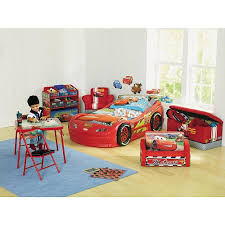 Lighting Mcqueen Toddler Bed by Disney Cars Themed Bedroom Disney Cars Bedroom Car Bedroom And Room