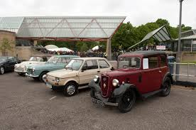 Classic Cars Under GBP1000