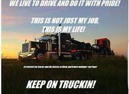 100 Truck Driver Jokes Pin By Joy Martin On Er Quotes Er Quotes