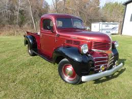 100 67 Dodge Truck Hemmings Find Of The Day 1941 WC Pickup Hemmings Daily