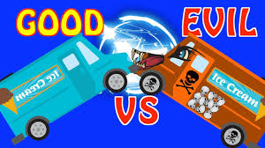 Good Vs Evil | Ice Cream Truck | Street Vehicles For Kids | Video ... Learn Colors With Big Trucks Cars Heavy Vehicles For Kids Monster Truck Big Toddlers Funny Big Trucks Compilationheavy Cstruction Equipment Dan We Are The Studebaker Us6 2ton 6x6 Truck Wikipedia Los Monster Mas Locos Videos Scary Military Garage Evil To Dvd Cover Machines Road Cstruction By Kaltses Issuu Accsories Bestwtrucksnet Walmart Joins Retailers Planning Try Out Tesla Bloomberg Learning Count Children Numbers 1 10 Get The Ldown On Ashley Transports 2007 Peterbilt 379 Called