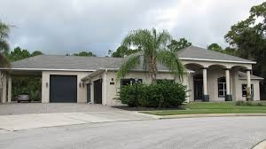 Port Orange Real Estate 4 Car And RV Garages Carport 4Bdrm 3Bth Pool Home