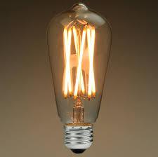 1000bulbs expands selection of led filament bulbs vintage