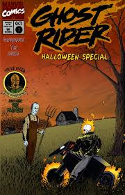 Beavis And Butthead Halloween by John Eidukonis Art Artist Creator Of The Comic Book P H I S T