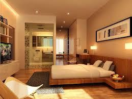 master bedroom interior walls furniture attached bathroom