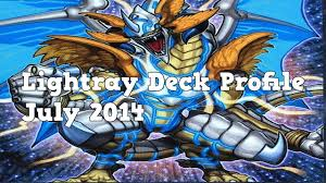 Best Exodius The Ultimate Forbidden Lord Deck by Yugioh Lightray Deck Profile July 2014 Youtube