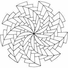 Mandala Mandalas To ColorMandala Coloring PagesGeometric PagesFree
