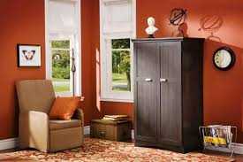 Furniture: Office Armoire | Armoire Desks | Office Armoires Storkcraft Nursery Dressers Armoires Sears Fniture White Wood Jewelry Armoire Best 25 Redo Ideas On Pinterest Refurbished Cherry All Home Ideas And Decor Cabinets Sauder Palladia Amazoncom Harbor View Antiqued Paint Kitchen Mirrored Standing Jcpenney Target Box Table Prepac Monterey 2door Ding Office Printer Wardrobe Wardrobes Closets Ikea Along With Beautiful