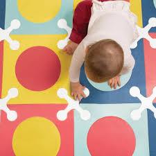 Skip Hop Floor Tiles Canada by Skip Hop Playspot Interlocking Foam Floor Tiles Multi Mix