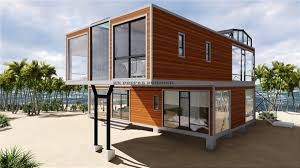 100 House Made Out Of Storage Containers High Quality Prefab Modular Movable Modify Shipping Container