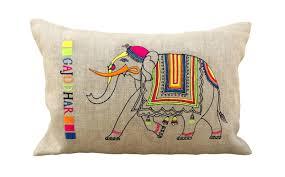 Pier One Decorative Pillows by Bedroom Discount Throw Pillows West Elm Pillows Elephant Pillow
