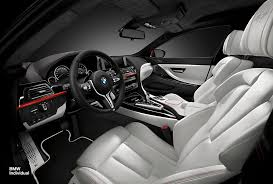 Bmw Floor Mats 3 Series by Bmw Individual Bmw 6 Series Gran Coupe In Frozen Red
