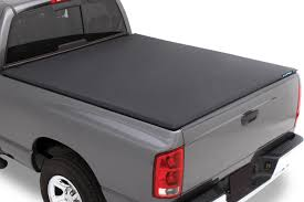 2004-2019 Ford F150 Lund Genesis Elite Seal & Peel Tonneau Cover ...
