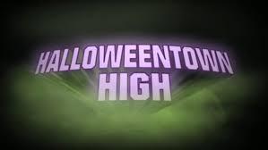 Return Halloweentown High Cast by Joey Zimmerman Through The Shattered Lens