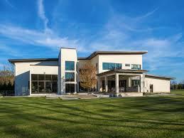 100 Contempory Home Creekside Gallery Contemporary S Cincinnati