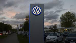 finance minister calls for europe wide probe after volkswagen