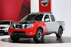 Nissan Debuts Cummins Diesel Frontier Concept | Truck Forum - Truck ... 2016 Nissan Frontier Pro 4x Long Term Report 1 Of 4 With New And Used Car Reviews News Prices Driver Sportz Truck Tent Forum Vwvortexcom My 1987 Hardbody Xe 2017 Titan King Cab First Look Kings Its S20 Engine Wikipedia Wheel Options 2015 Np300 Navara Top Speed 2006 Nissan Frontier Image 14 Pickup Marketing Campaign Calling All Titans Beautiful Lowering Kits Enthill Lets See Them D21s Page 413 Infamous