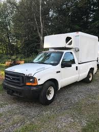 Commercial Trucks For Sale In New York