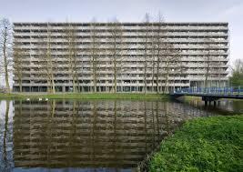 100 Van Der Architects DeFlatKleiburg Wins 2017 Mies Van Der Rohe Award MSAV