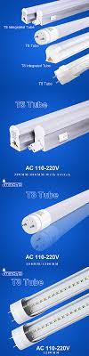 light bulbs 20706 t5 t8 integrated led light bulb 2ft 4ft