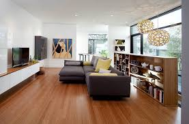 Awesome Grey Yellow Living Room Ideas Fabric Sofa Sleeper Natural Wooden Laminate Flooring Beige Solid
