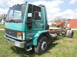 1987 Ford Cargo 8000 Truck Cab And Chassis | Item DA8084 | S... Cargo Vans For Sale On Cmialucktradercom Used Trucks New Car Update 20 Box Van Used Trucks For Sale China Nxg5160csy3 Truck 170hp Heavyduty Stake For And Chevy Work From Barlow Chevrolet Of Delran Kenworth Box Van Hino M923a2 5 Ton 66 Okosh Equipment Sales Llc