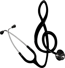 Music And Medicine By DAsterion