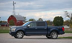 2018 Ford F-150 2.7L EcoBoost V-6 4x2 SuperCrew Test | Review | Car ... Broken Winhields On Old Pickup Stock Photo Image Of Truck 1977 Intertional Loadstar 1600 Salvage Truck For Sale Hudson Co Toyota 1994 Mini Inu Magazinerhtrendcom Yards Awesome New Arrivals At Jim S Used Toyota Beds Tailgates Takeoff Sacramento Title Cars And Trucks For Sale Phoenix Arizona Auto Buzzard Trucks Online Auctions Oil City Midland Mi 1998 Chevrolet K2500 Cheyenne Quality Parts East Lfservice Belgrade Mt Aft Pickup 12 Ray Bobs